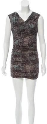IRO Heidi Mini Dress