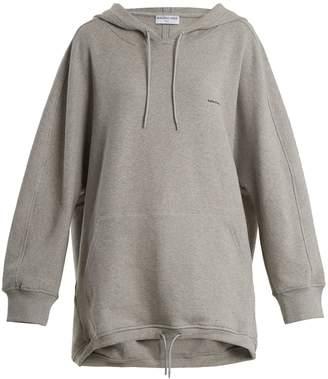 Balenciaga Cocoon hooded sweatshirt