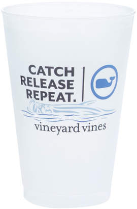 Vineyard Vines Catch & Release Stacking Cups