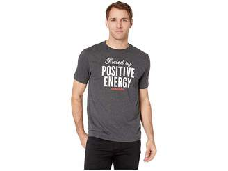 Life is Good Positive Energy Fuel Cool T-Shirt