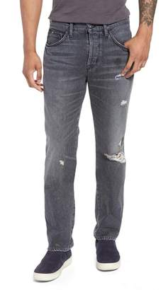 Hudson Dixon Straight Leg Jeans