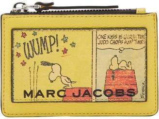 """Marc Jacobs Top Zip Multi"""" wallet"""