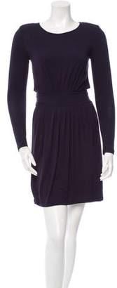 Doo.Ri Pleated Knit Dress