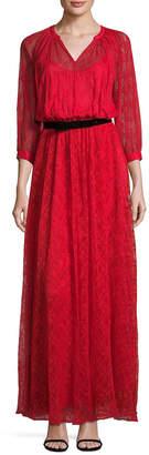 Manoush Romantic Marilyn Long Dress