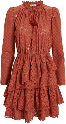 Ulla Johnson Josette Dress