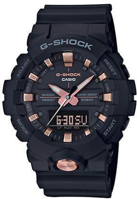 Casio G-Shock Analogue and Digital Watch