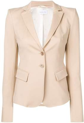 Patrizia Pepe fitted blazer