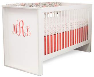 P'kolino 2-in-1 Convertible Crib with Storage