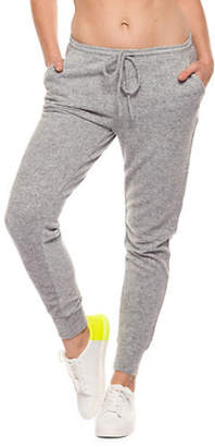 Dex Brushed Jogger Pants