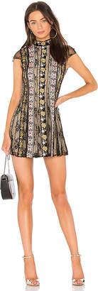 Alice + Olivia Gwyneth Dress