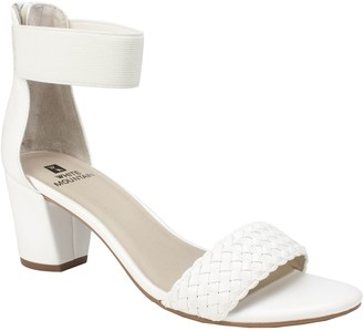 f9ec216ffb2e White Mountain Open-Toe Heel Sandals - Eryn