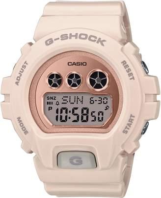 G-Shock BABY-G Digital Resin Watch, 46mm