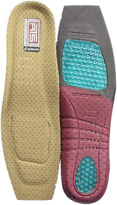 Ariat Women's Ats Footbed Wide Square Toe - A10008012