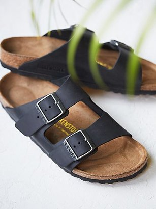 Arizona Birkenstock at Free People $125 thestylecure.com