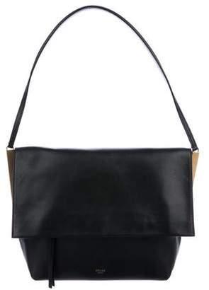 Celine 2017 Clasp Flap Bag