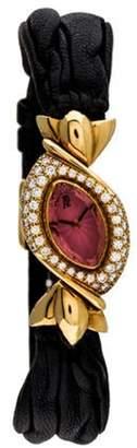 Audemars Piguet Classique Watch yellow Classique Watch