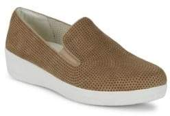 FitFlop Superskate Slip-On Sneakers
