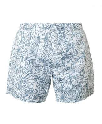 Boss Swimwear BOSS Swimwear Needlefish Swim Shorts