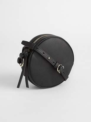 Gap Crossbody Circle Bag