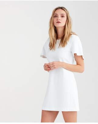 7e5412202 7 For All Mankind Stretch Cotton Dresses - ShopStyle