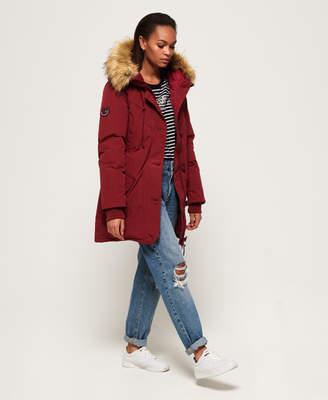 e46e4af8045 Red Parka Jacket - ShopStyle Australia