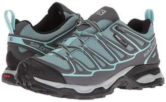 Salomon X Ultra Prime CS WP Women's Shoes