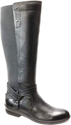 David Tate Wide Calf Boots - Memphis 16