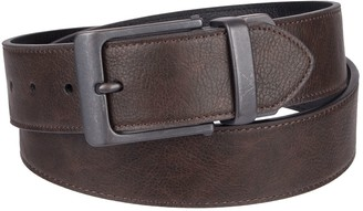 Levi's Levis Men's Reversible Logo Belt
