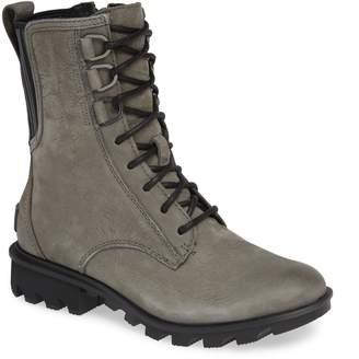 Sorel Phoenix Lace-Up Boot