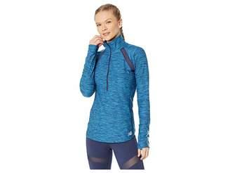 New Balance Anticipate 1/2 Zip Women's Coat