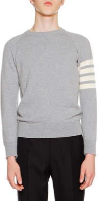 Thom Browne Classic Crewneck Cashmere Sweater