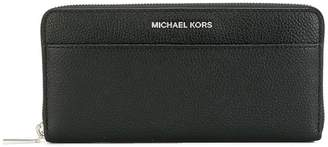 MICHAEL Michael Kors Jet Set continental wallet