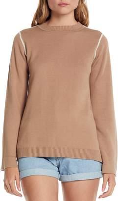 Michael Stars Reversible Sweatshirt