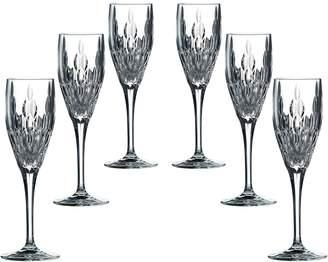 Royal Doulton Retro Champagne Flute (Set of 6)