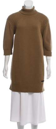 Burberry Heavy Weight Knit Sweater Heavy Weight Knit Sweater