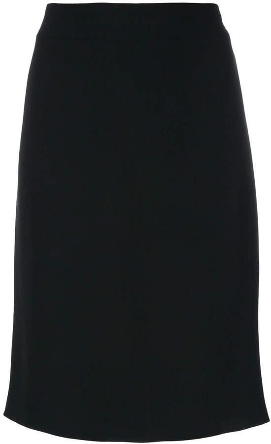 Armani Collezioni classic pencil skirt
