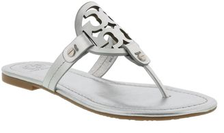 Tory Burch Miller Sandal $193 thestylecure.com