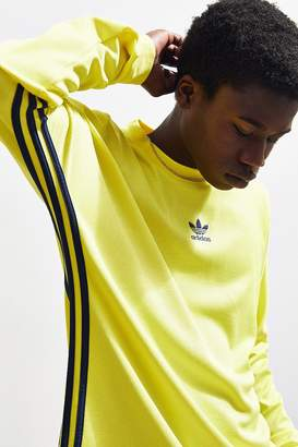 adidas Authentic Stripe Long Sleeve Jersey