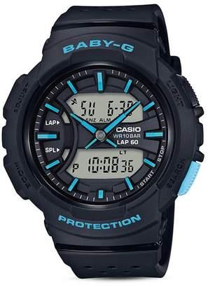 Casio Baby-G Watch, 42.6mm