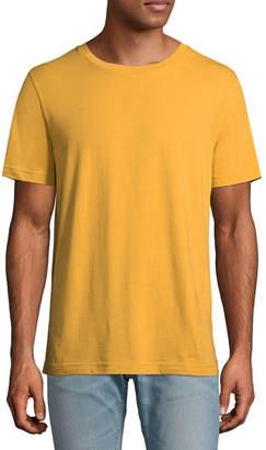 Arizona Short Sleeve Fashion Crew Neck Tee
