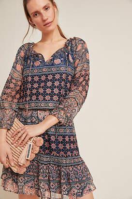 Velvet by Graham & Spencer Beth Tunic Dress