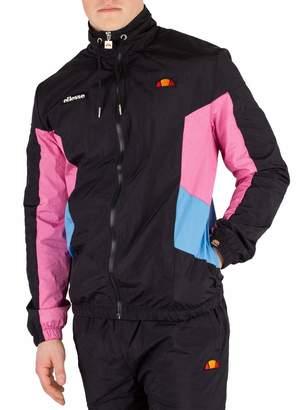 Ellesse Men's Vinales Track Jacket