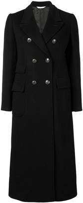 Tonello double-breasted jacket coat