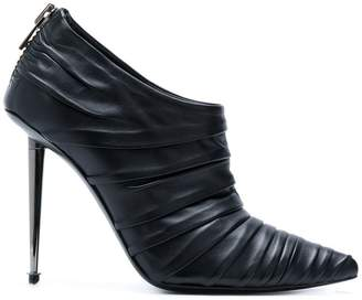 Tom Ford pleated pumps