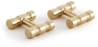 Reiss Lapworth - Alice Made This Cufflinks in Brass