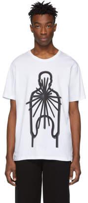 Craig Green White Sculpture T-Shirt
