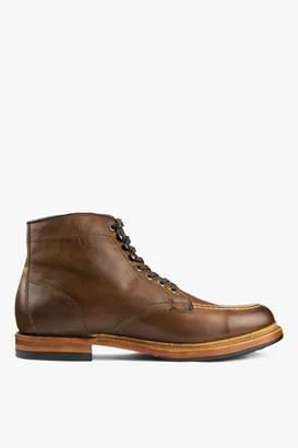 Ellington Leather Goods Sutro Footwear Honey