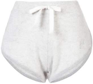 Morgan Lane Steffy shorts