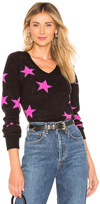 Lovers + Friends Cosmos Pullover