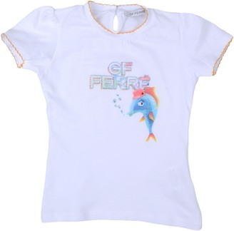 Gianfranco Ferre T-shirts - Item 37841486LO
